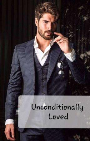 Unconditionally  Loved by lovestorydreamer88