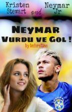 Neymar Vurdu ve Gol ! by beforetime