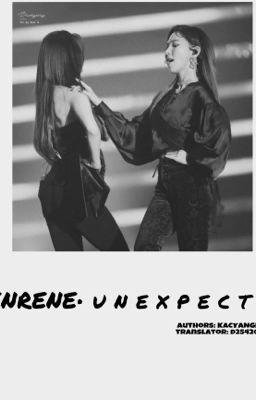 •TRANS - WENRENE• U N E X P E C T E D