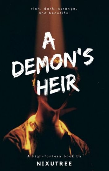 A Demon's Heir (Book 1)