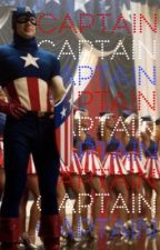 Captain by 1adycevans