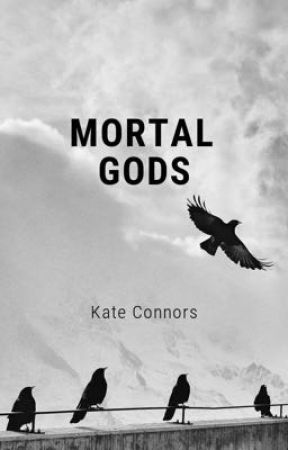 Mortal Gods by Ocanada_