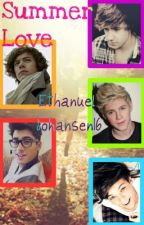 Summer Love ( A One Direction fanfic ) by Ethanuel_Johansen16