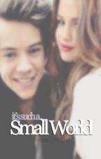 Small world - h.s by itsxnina