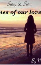 Suraj&sara A Broken love (book 1) by niome1017