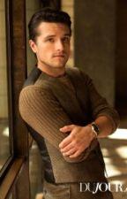 Josh Hutcherson Dirty Fanfiction by montaza