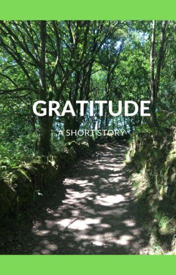 A Story on Gratitude