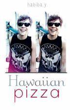 Hawaiian Pizza:: Ashton Irwin [a.u] [On Hold] by QueenOfJupiter