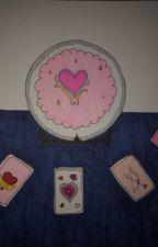 Fortuneteller Of Love (Pokémon) by 1bunnylover