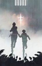 Noir Et Blanc Knight (Tale of Plague: innocence) by CreativeOwl19