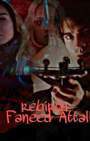 rebirth >teen wolf by fionashaker