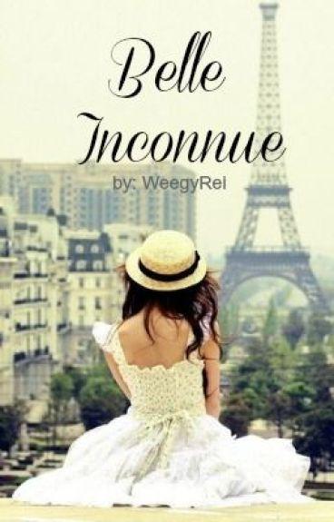 Belle Inconnue by weegyrei