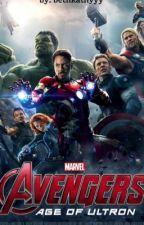 Avengers: Age of Ultron (Charlotte Stark) by bethkathyyy