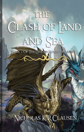 The Clash of Land and Sea.