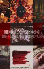Hells Angel | NICHOLAS SCRATCH | CAOS | by jimins_dimples
