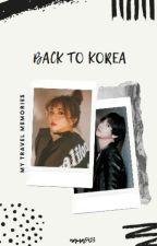 Back To Korea [ Kim Taehyung ] by nama5423