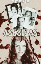 ASESINAS #PBMinds by Brenny_Liz