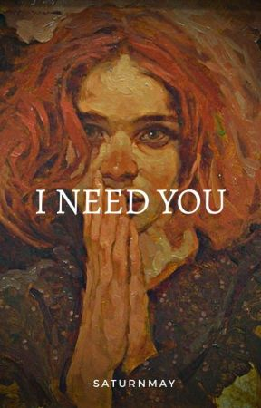 I Need You • George Harrison by DCBA_-SaturnMay