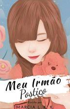 Meu Irmão Postiço by sakura-chan2603
