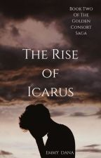 The Rise of Icarus by EmmyDana