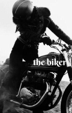 the biker ~ e.d  by sexyxdolans