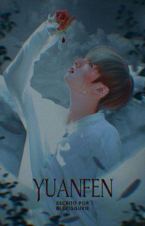 yuanfen ✧ taekook | libro #1 by louxsweetcreature28