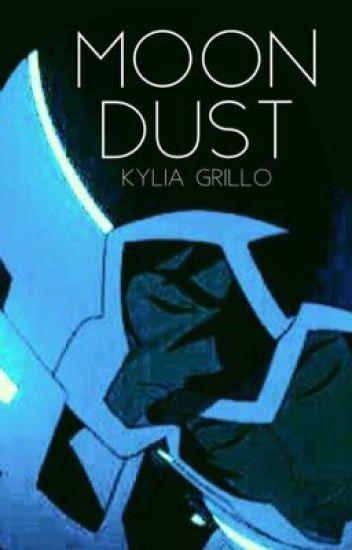 Moon Dust || Klance