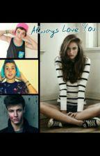 Always Love You-Cameron,Matt,Nash,Carter,and Hayes fan fiction by eeyorecxx
