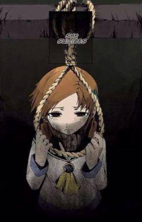 Seiko's Suicide by DepressionMyCurse