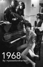 1968 by mysweetlordharrison