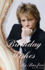 Part Two of Ahh Paris! series: Birthday Wishes Part Two - Jon by BneJovi