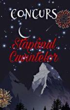 Concurs: Stăpânul Cuvintelor 2019 by MadeleineMagnuson