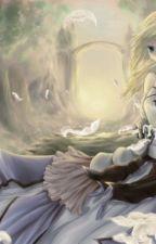 Fullmetal Alchemist: Envy love story by mp3loveme123