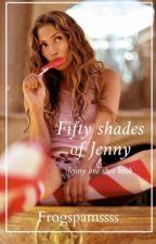 Fifty shades of Jrod  by munchkinnnn_a1