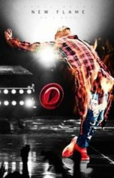 New Flame (Chris Brown Love Story)