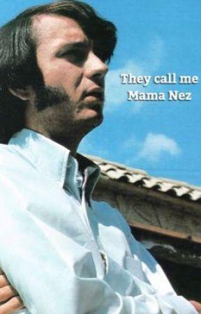 They Call Me Mama Nez by mama_nez