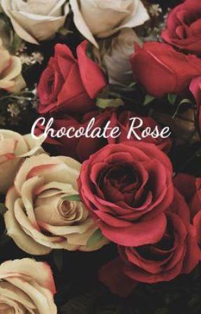 Chocolate Rose by EricaReid2019