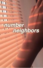 ˗ˋˏnumber neighbors ˎˊ˗ ┊͙ethma┊͙ by lucidsaints