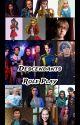 Descendants Roleplay by GeekimusPrime2