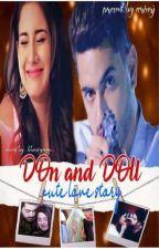 don and doll cute love story by arinrj