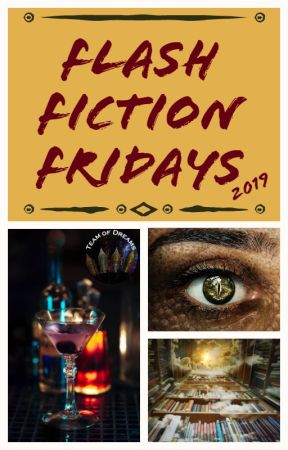 Flash Fiction Friday by TeamOfDreams