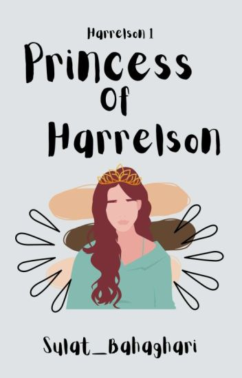 Princess Of Harrelson (My 7 Hot Stepbrothers) [COMPLETED]