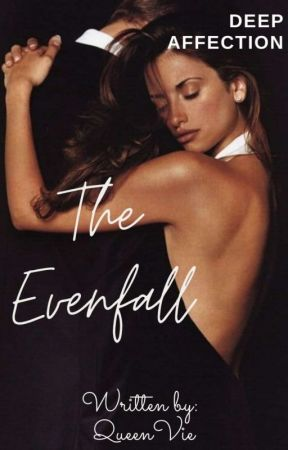 The Evenfall by QueenVie_WP
