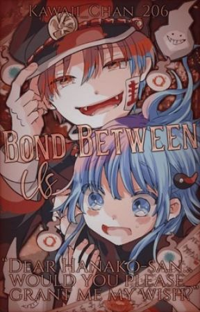 ∫ Bond Between Us ∫ (JSHK✖️Assassination Classroom) >KarmaGisa< by Kawaii_Chan_206
