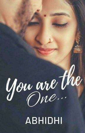 You are the one by Abhidhi01