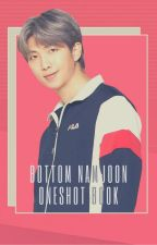 Bottom Namjoon Oneshot Book by PotatiHi