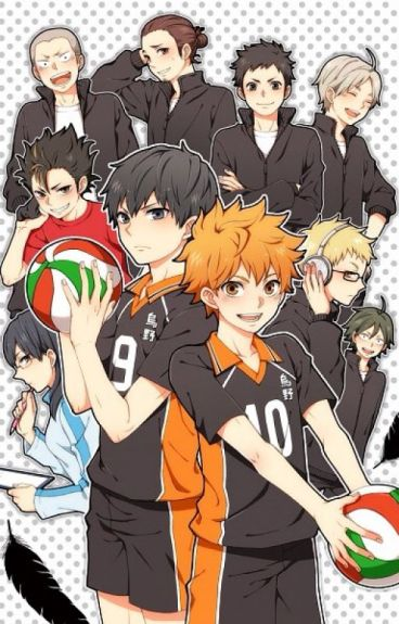 Haikyuu One Shots
