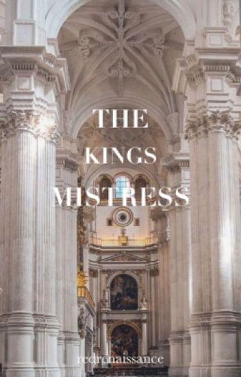 The Kings Mistress