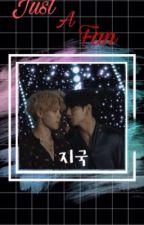 Just A Fan | Jikook/Kookmin ff by KoreanPotato224466