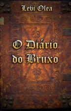 O Diário do Bruxo by LeviOlea